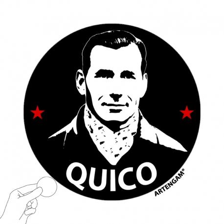 Imant Quico