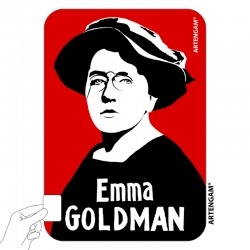 Imant Emma Goldman