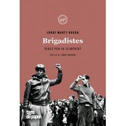 Llibre Brigadistes