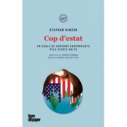 Llibre Cop d'estat