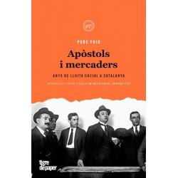 Llibre Apòstols i mercaders