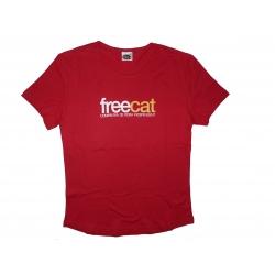 Samarreta FreeCat -OFERTA