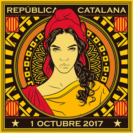 Adhesiu República catalana