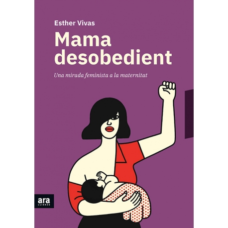 Llibre Mama desobedient