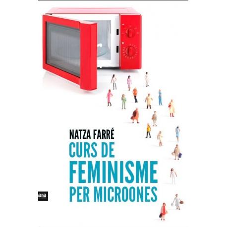 Llibre Curs de feminisme per microones