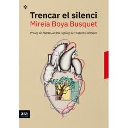 Llibre Trencar el silenci
