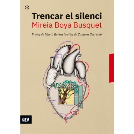 Llibre Trencar el silenci Mireia Boya