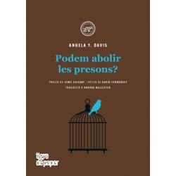 Llibre Podem abolir les presons?