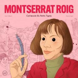 Llibre Montserrat Roig