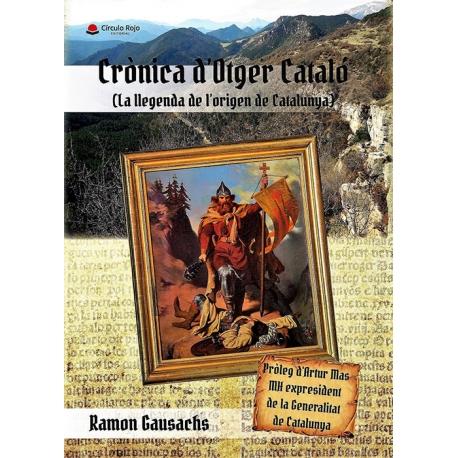 Llibre Crònica d'Otger Cataló