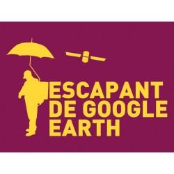 Samarreta Escapant de Google