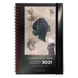 Agenda de la Terra 2020-2021