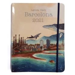 Agenda Barcelona 2021