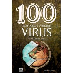 Llibre 100 coses que cal saber dels virus