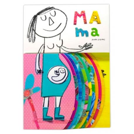 Llibre Mama
