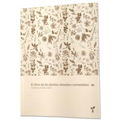 Llibre El llibre de les plantes silvestres comestibles. Volum 1