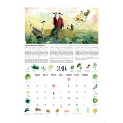Calendari del Bon Consumidor 2021