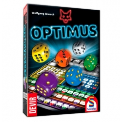 Joc Optimus en català