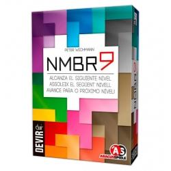 Joc NMBR9 en català