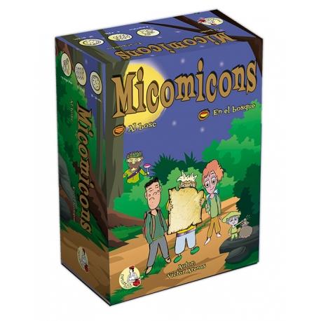 Joc Micomicons
