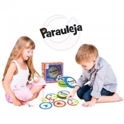 Joc Parauleja