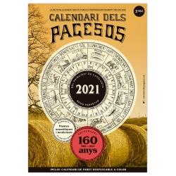 Calendari dels pagesos 2021