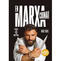 Llibre En marxa cuina! - Marc Ribas