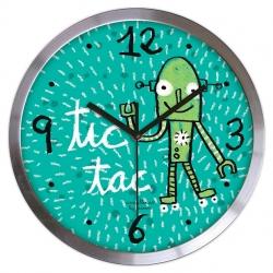 Rellotge paret Tic Tac