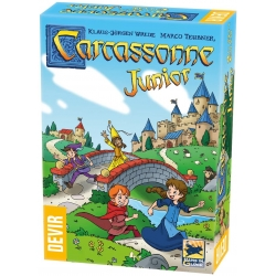 Joc Carcassonne Junior