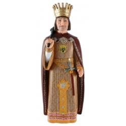 Figura de goma del Rei Jaume de Lleida