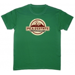 Samarreta Pica d'Estats - Muntanya