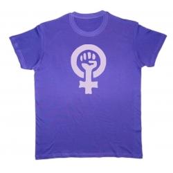 Samarreta UNISEX símbol feminista