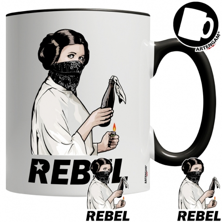 Tassa Rebel ARTENGAM
