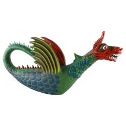 Figura del Drac de la Geltrú - OFERTA