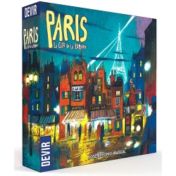 Joc París