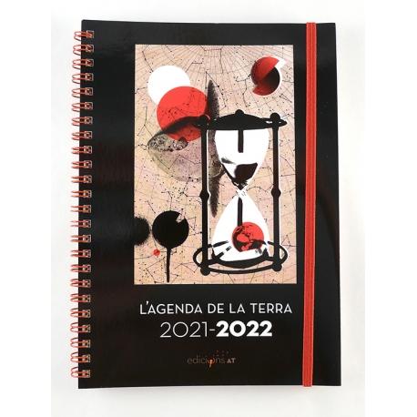 Agenda de la Terra 2021-2022
