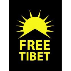 Samarreta Free Tibet