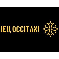 Samarreta Ieu, occitan