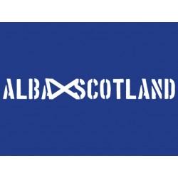 Samarreta Alba - Scotland
