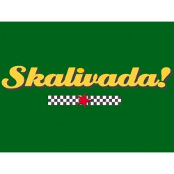 Samarreta Skalivada!