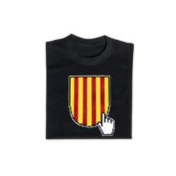 Samarreta: Racó català - Escut