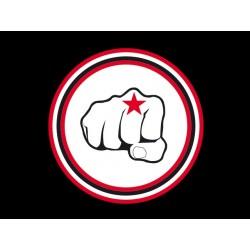 Samarreta Puny Antifeixista