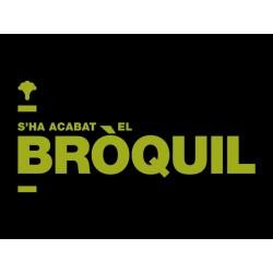 Samarreta: S'ha acabat el bròquil -ÚLTIMES UNITATS-