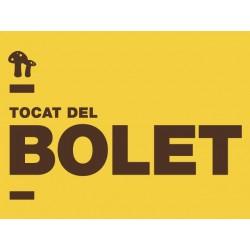 Samarreta: Tocat del Bolet