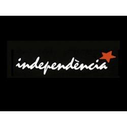 Samarreta: Independència - Estel Roig