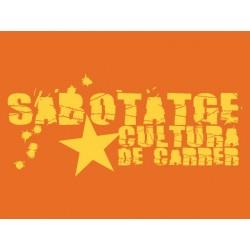 Samarreta Sabotatge