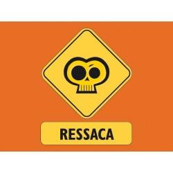 Samarreta Ressaca