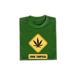 Samarreta Zona Tropical