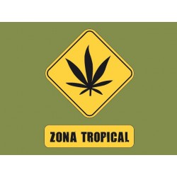 Samarreta tirants Zona Tropical