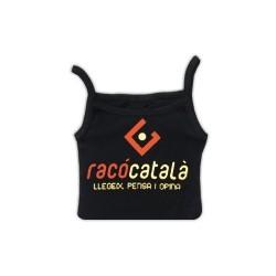 Samarreta de tirants Racó Català